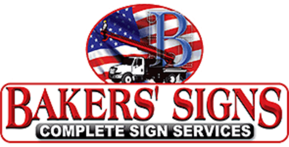 Bakers' Signs