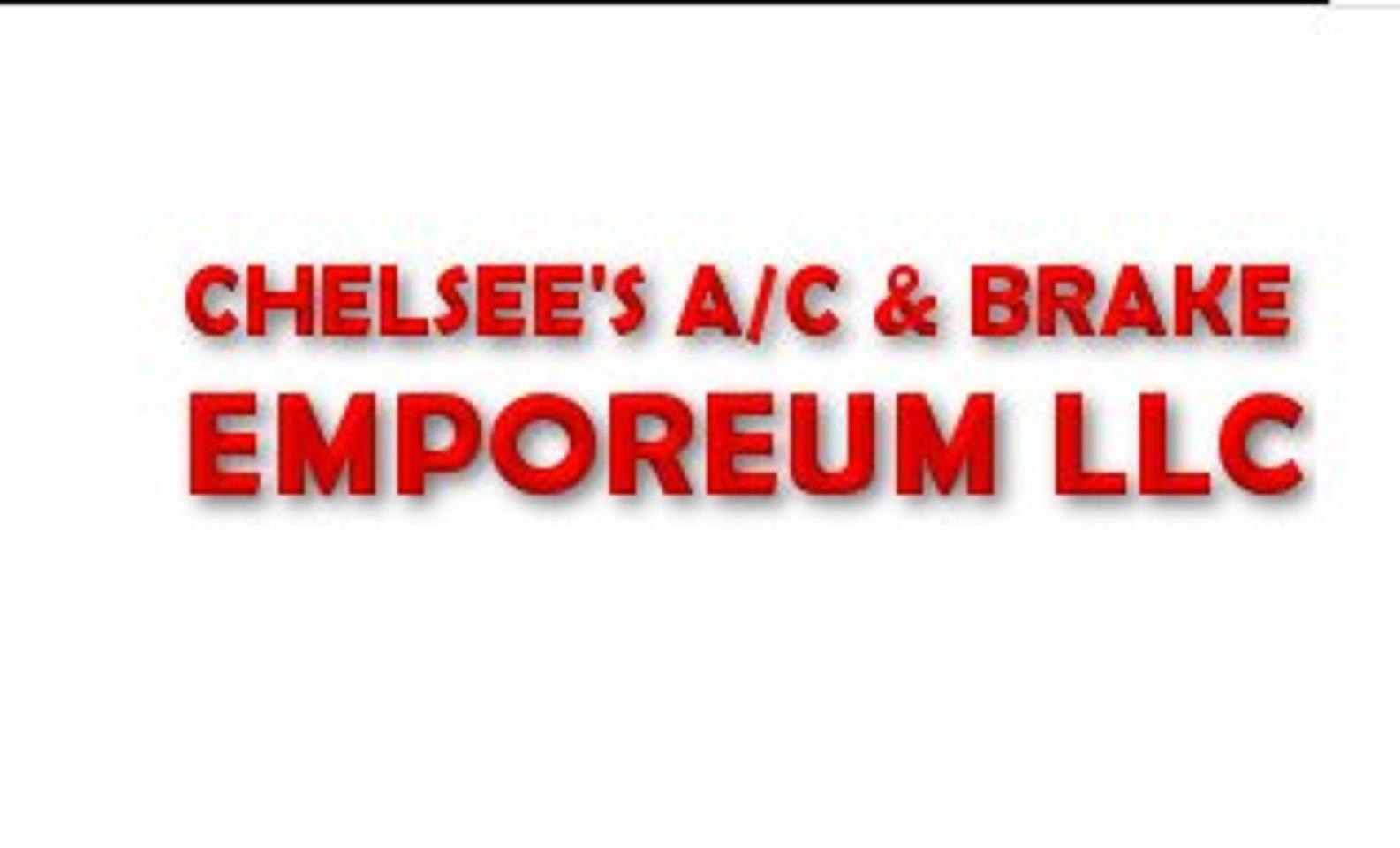 Chelsee's AC & Brake Emporeum LLC