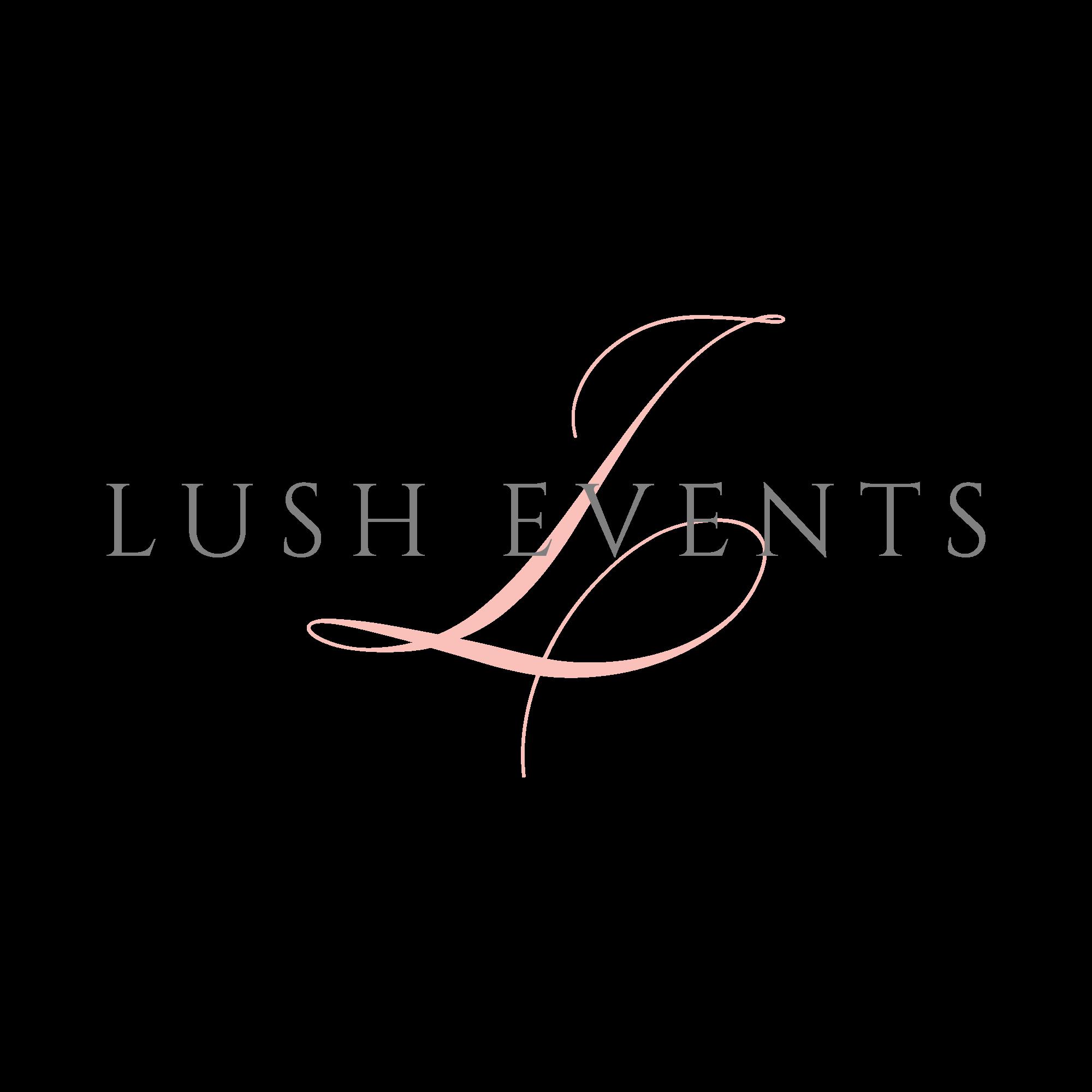 lush events
