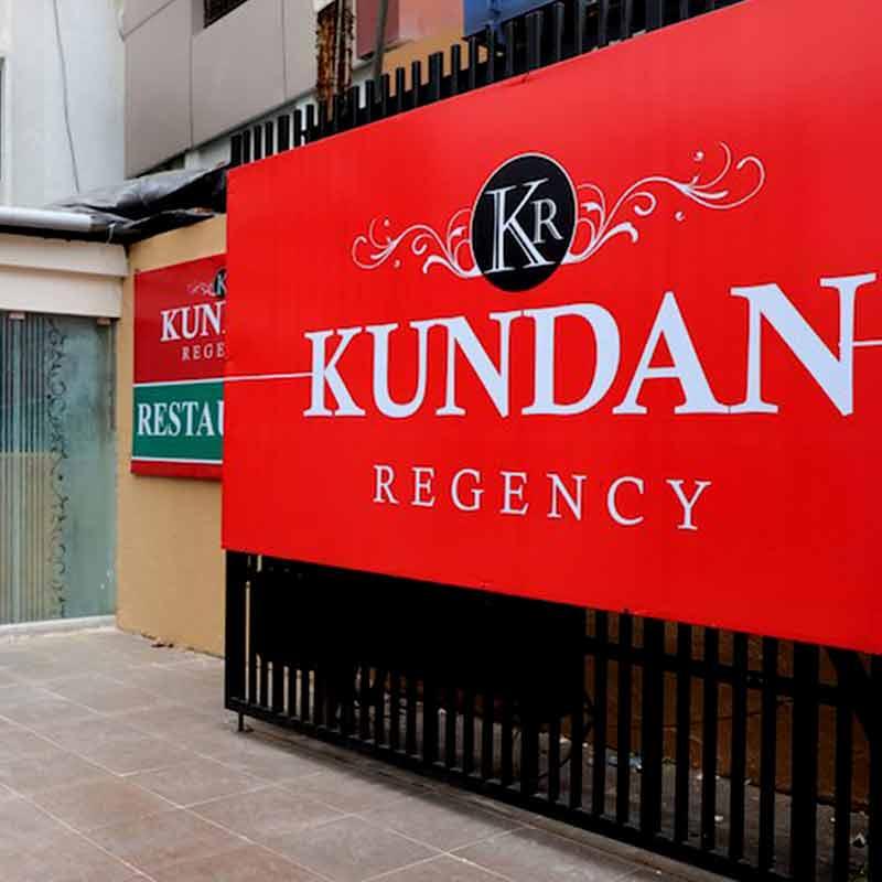 Hotel Kundan Regency