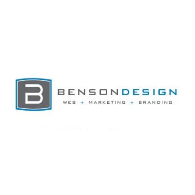 Benson Web Design