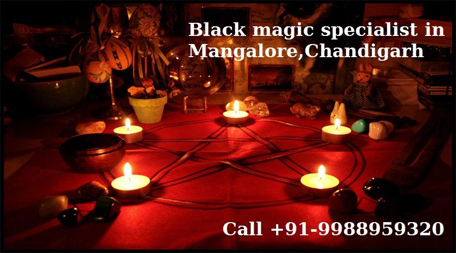 Love Black Magic Spells