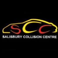 SALISBURY COLLISION CENTRE