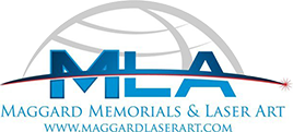 Maggard Memorials and Laser Art