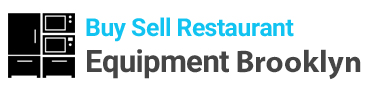 Buy & Sell Restaurant Equipment