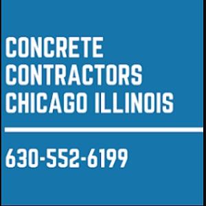 Concrete Contractors in Chicago