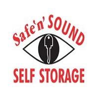 Safe 'n' SOUND Self Storage