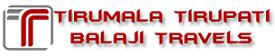 Tirumala Tirupati Balaji Travels