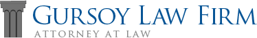 Gursoy Law Firm