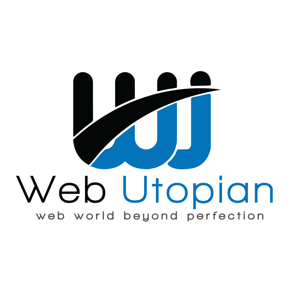 Web Utopian Technologies Pvt Ltd
