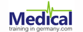 Medical training in germany