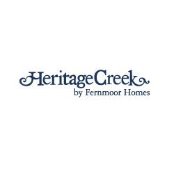 Heritage Creek by Fernmoor Homes