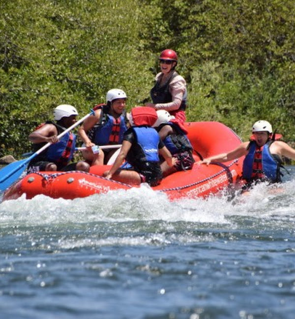 American Whitewater Expeditions