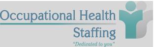 Occupational Health Staffing Ltd