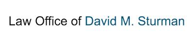 The Law Office of David M. Sturman