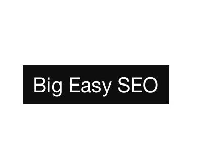 Big Easy SEO