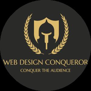 Web Design Conqueror