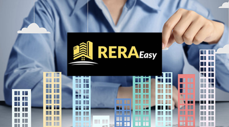 RERA Easy