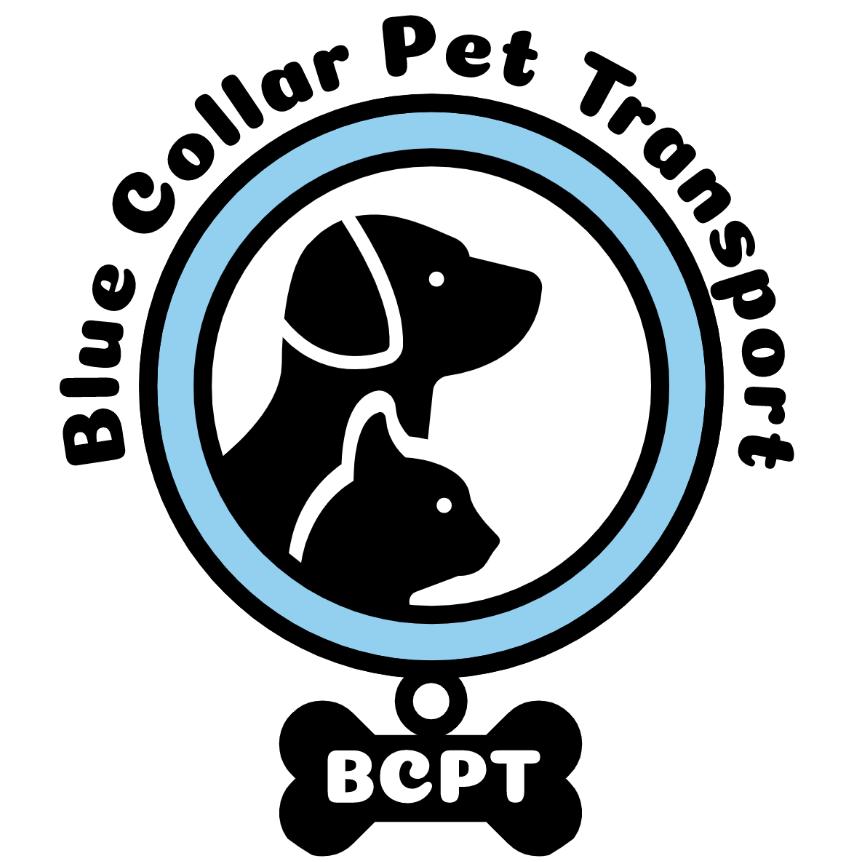 Blue Collar Pet Transport