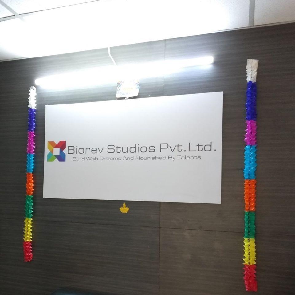 Biorev Studios Pvt Ltd