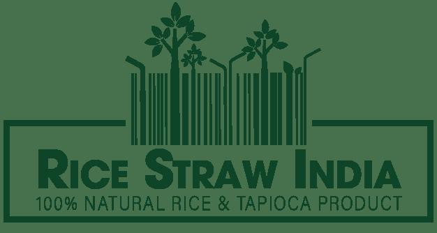 Rice Straw India
