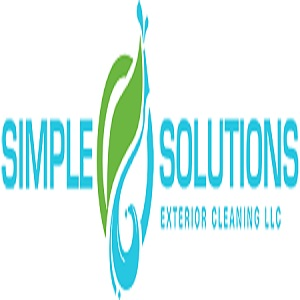 Simple Solutions Exterior Cleaning LLC