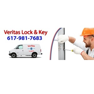 Veritas Lock and Key
