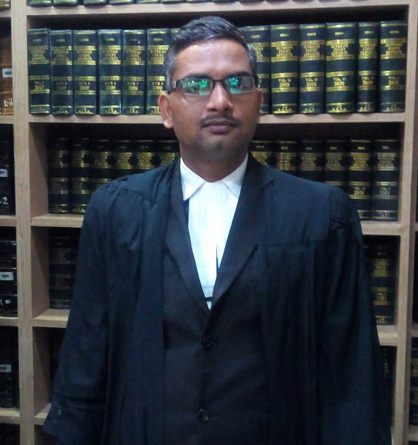 Advocate Narender Singh