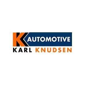 Karl Knudsen