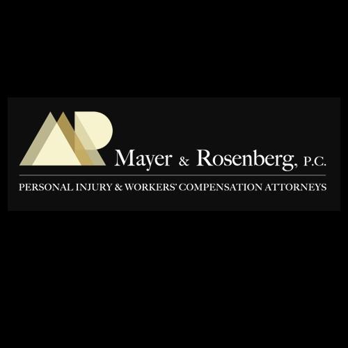 Mayer & Rosenberg, P.C.