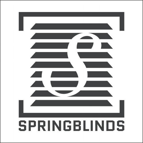 Spring Blinds
