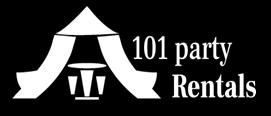 101 Party Event Rentals