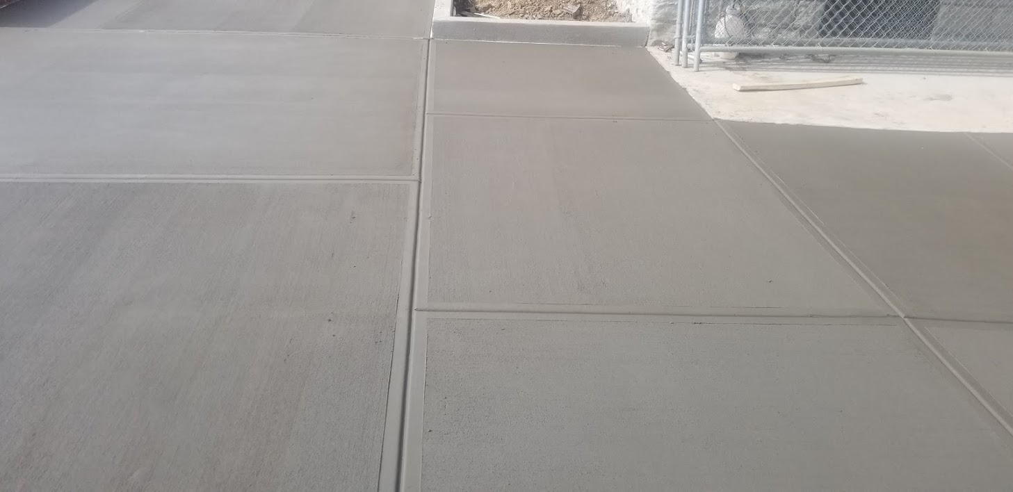 Quality and Concrete