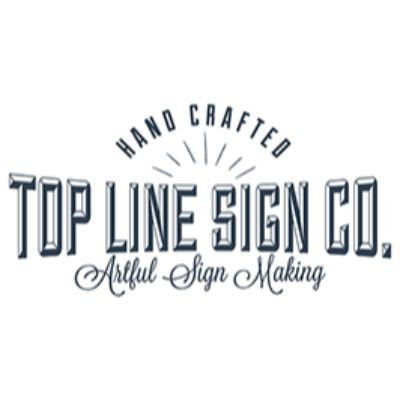 top Line Sign Co