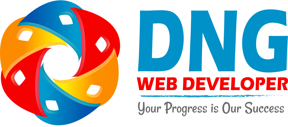 DNG Web Developer