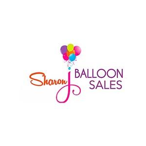 Sharon J. Balloon Sales