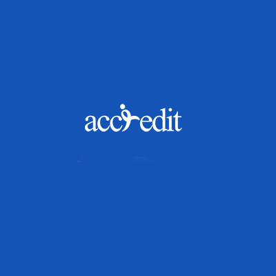 Accredit