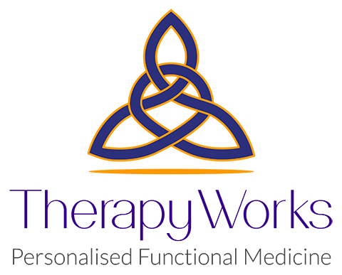 Therapy Works