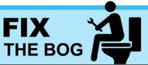 Fix The Bog