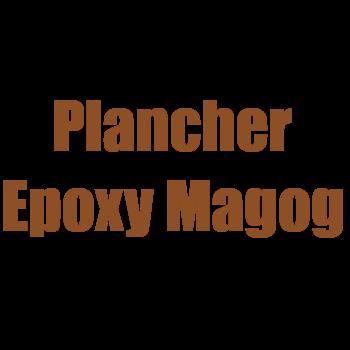 Plancher Epoxy Magog