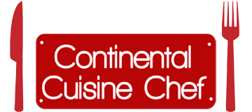 Continental Cuisine Chefs