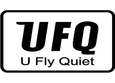U Fly Quiet
