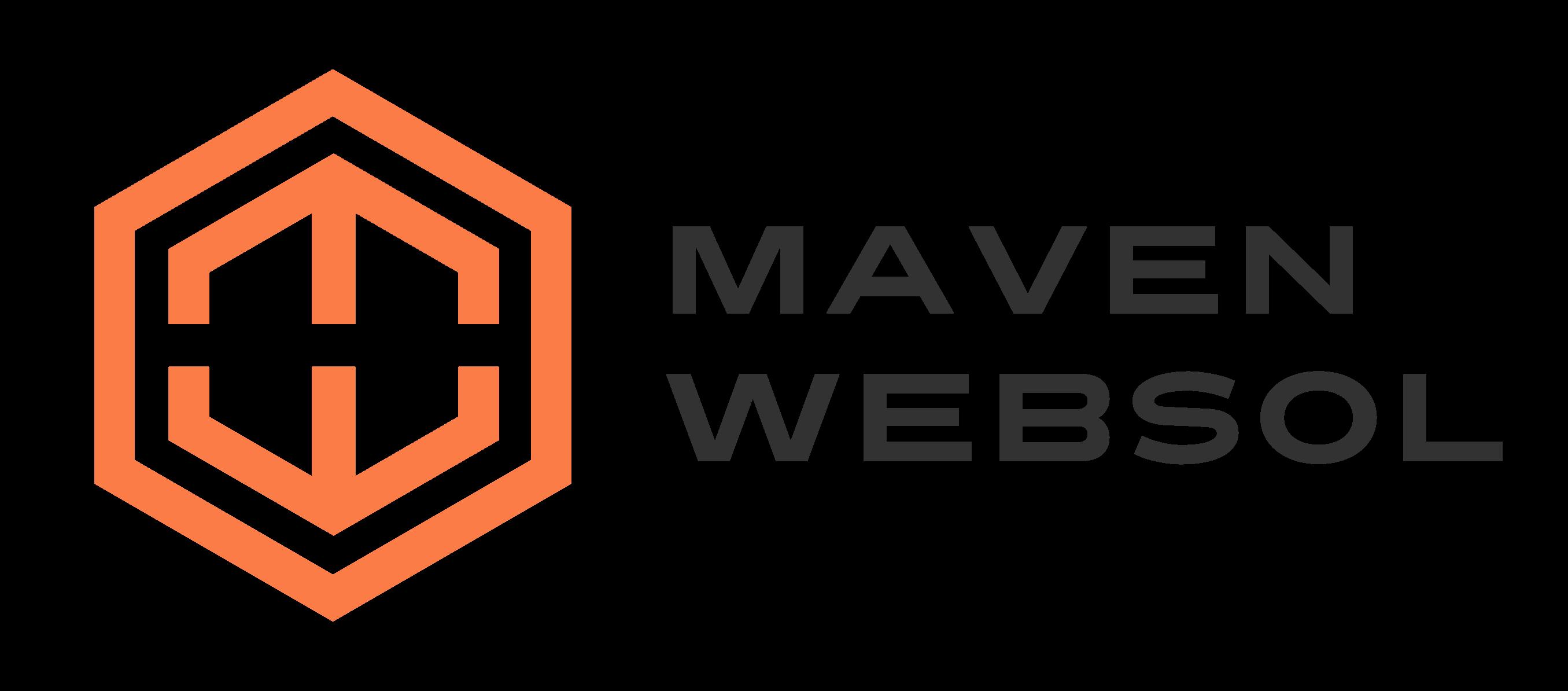Maven Web Sol
