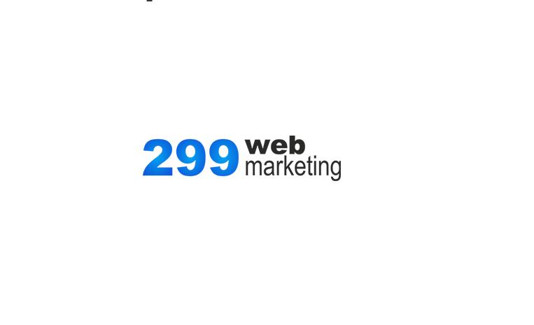 299 Web Marketing