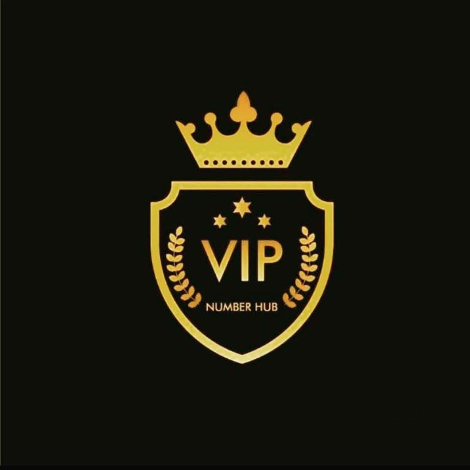 VIP NUMBER HUB