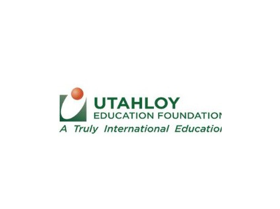 Utahloy Education Foundation