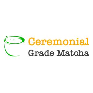 Ceremonial Grade Matcha