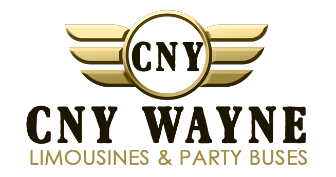 CNY Wayne Limousines & Party Buses