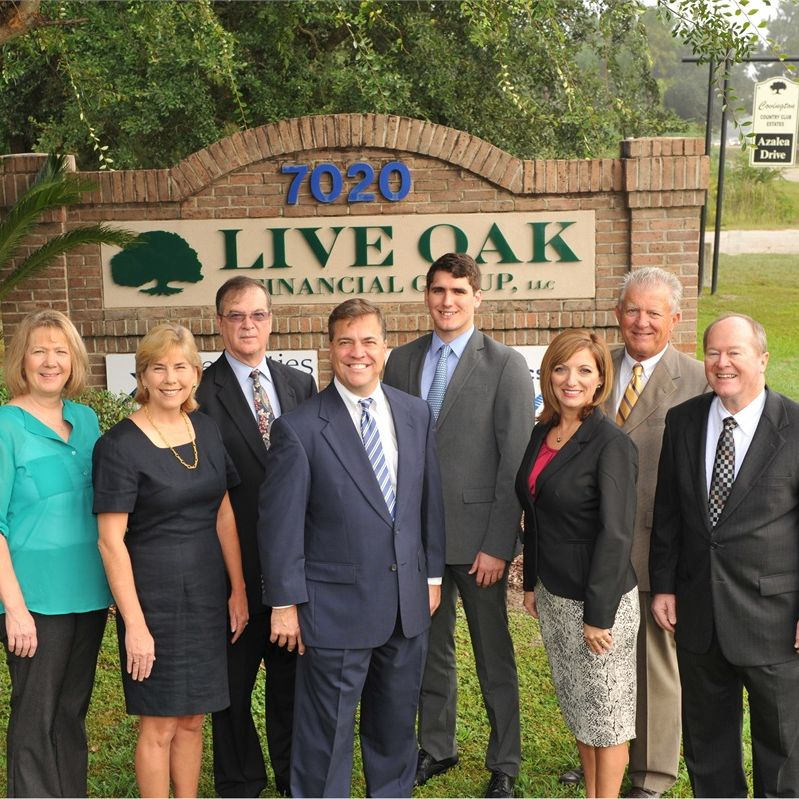 Live Oak Financial Group, LLC