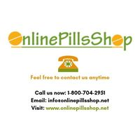 Onlinepillsshop